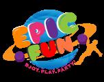 Epic planet fun - Logo